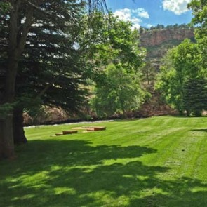 River Bend campground