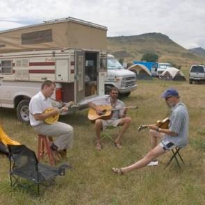 Bohn park campers