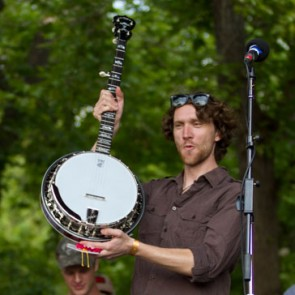 2013 banjo contest winner