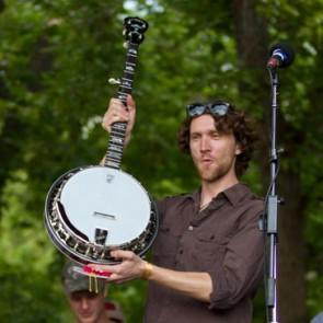 2013 banjo contest winner