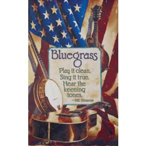 festivarian mercantile | vintage telluride bluegrass posters