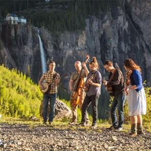 Yonder Mtn String Band