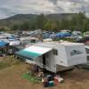 RockyGrass Camping: Bohn Park RV