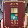 """Telluride Bluegrass Festival: Forty Years of Festivation"" book"