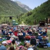 Telluride Bluegrass Festival: Friday, June 16, 2017